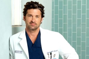 Even though you are no longer McDreamy, you will always be McSexy!